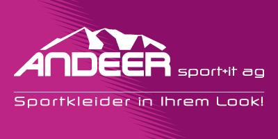 ANDEER Sport+IT AG